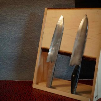 Knife Displays
